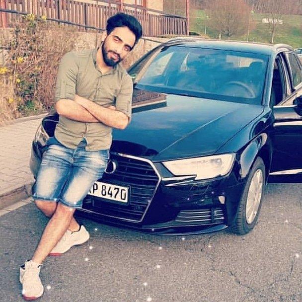 Hasan aus Bayern,Deutschland